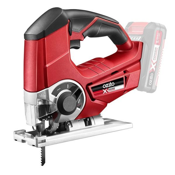 18v cordless jigsaw ozito power x change previous greentooth Image collections