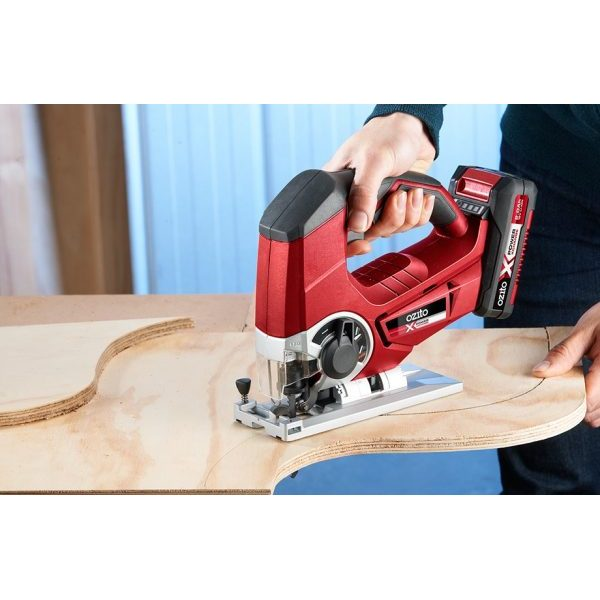18v cordless jigsaw ozito power x change next greentooth Image collections