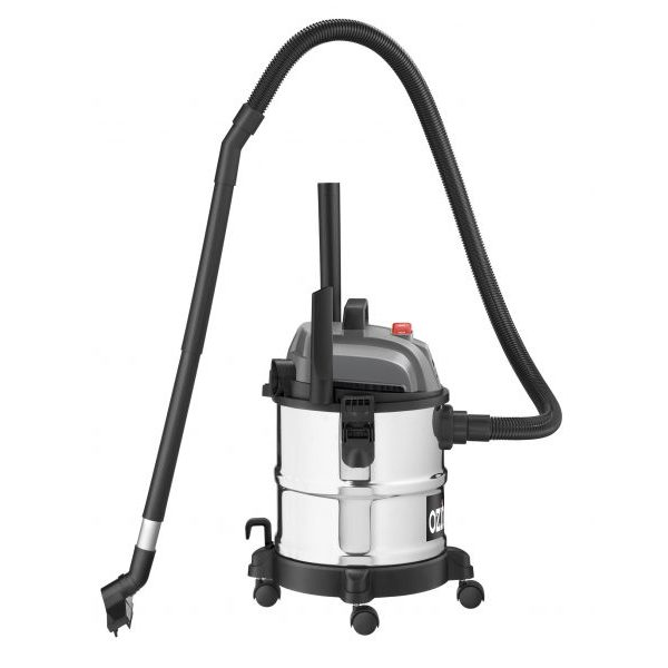 1250W 20L Stainless Wet and Dry Vacuum