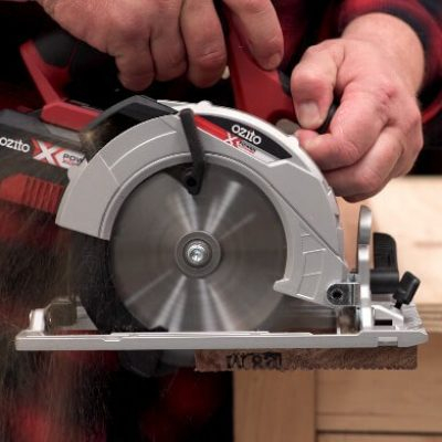 Top Tips For Safe & Simple Use Of A Circular Saw