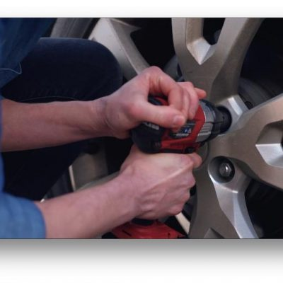 How the Brushless Impact Wrench Kit Will Enhance DIY Productivity
