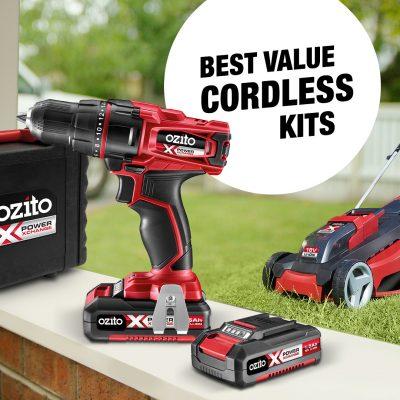Great Value PXC Kits