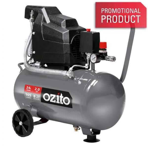 Ozito - Air Compressors