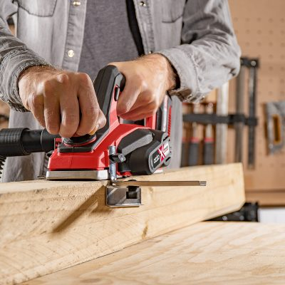 Tips for Using a Planer